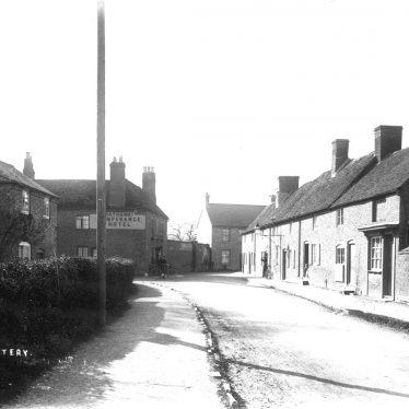 Shottery, Stratford-upon-Avon