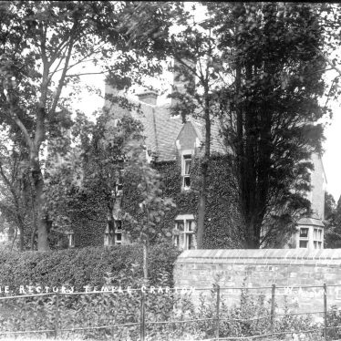 Temple Grafton.  Rectory