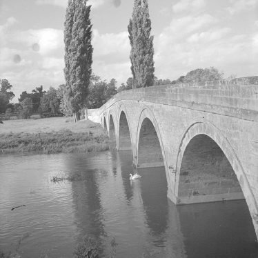 Barford.  Bridge