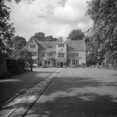 Armscote Manor