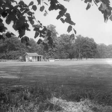 Alveston.  Cricket Ground