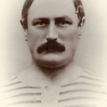 Rugby.  Mr W. Bradshaw
