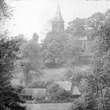 Winderton.  Church