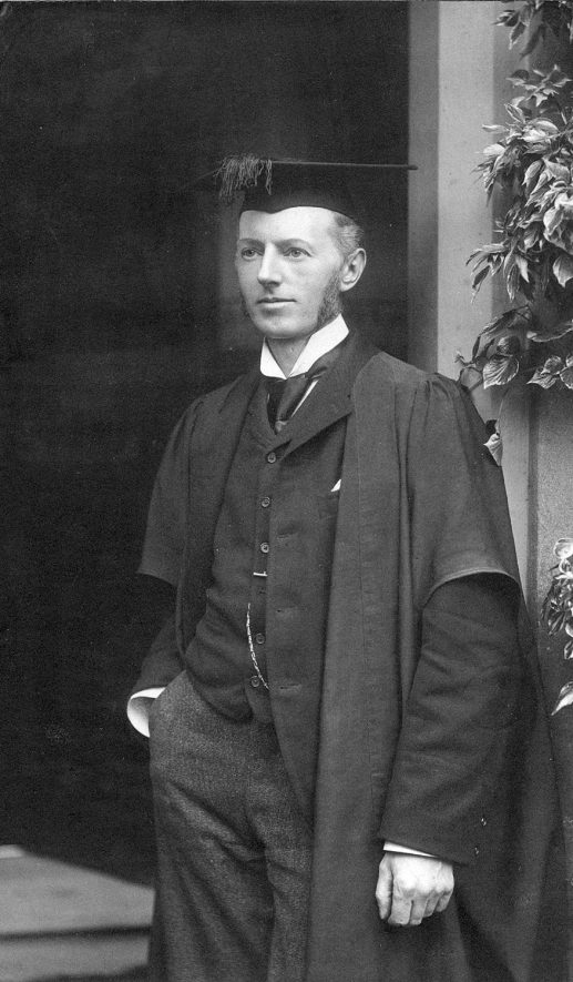 Arthur Edward Donkin was an assistant master at Rugby School from 1875-1920. He was one of the characters in G.F. Bradby's book  'The Lanchester Tradition'.  1870s |  IMAGE LOCATION: (Rugby Library) PEOPLE IN PHOTO: Donkin, A E, Donkin as a surname