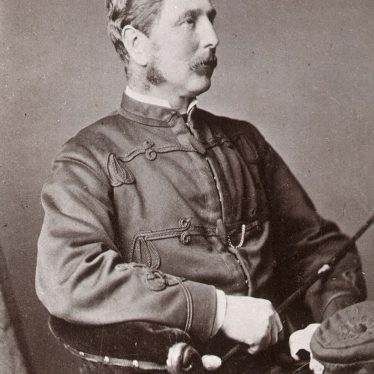 Rugby.  Colonel M.W. Furness