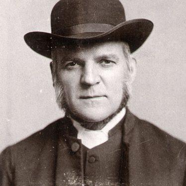Rugby.  Revd. C.W. Goodman