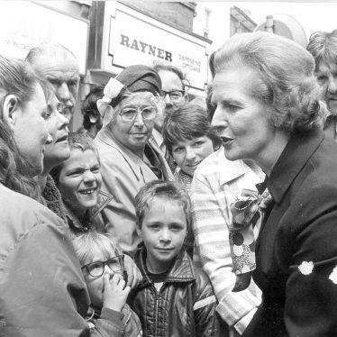 Rugby.  Margaret Thatcher