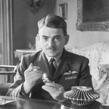 Rugby.  Sir Frank Whittle