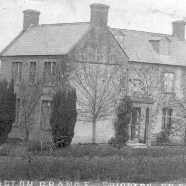 Burmington Grange.