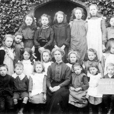 Dunchurch.  Dunchurch Girls School