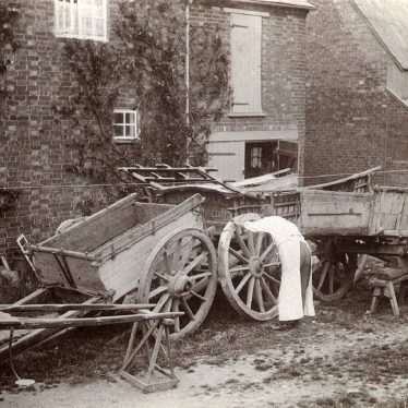 Willoughby.  Farm carts