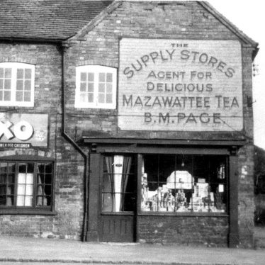Wolston.  Supply Stores