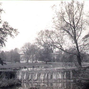 Wootton Wawen Hall