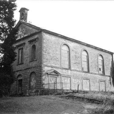 Compton Verney.  Chapel