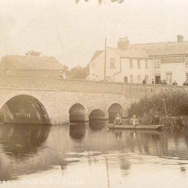 Binton.  Bridges