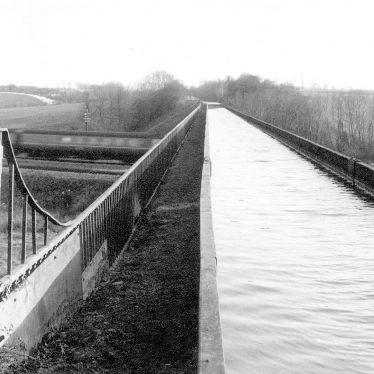 Bearley.  Aqueduct