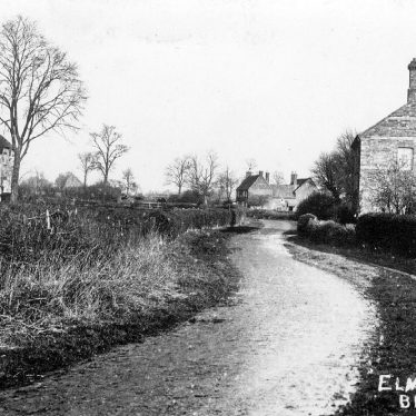 Broadwell.  Elm Road