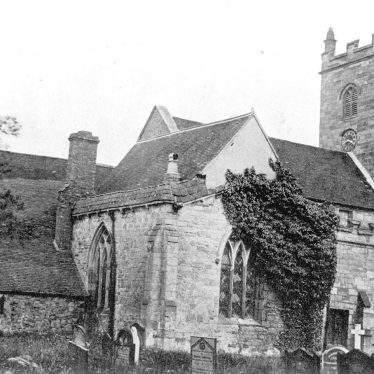 Kingsbury.  Church