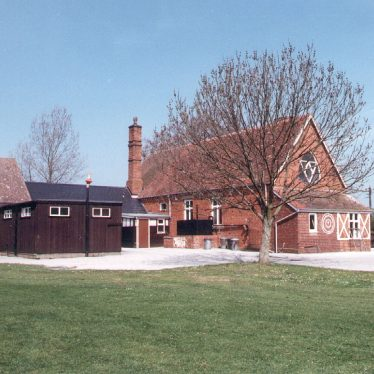 Rowington.  Primary school