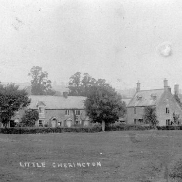 Cherington, Little.