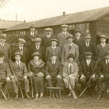 Barford.  Miniature Rifle Club