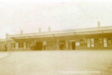 Agnes Lake: Suffragette in Warwick Prison: Part One