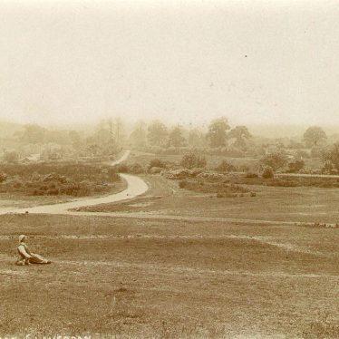 Yarningale Common.