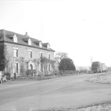 Chesterton.  Harwood's House