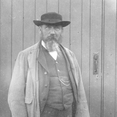 Clifford Chambers.  R. S. Smith
