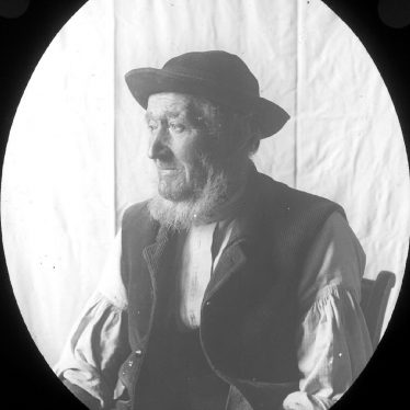 Clifford Chambers.  William Hunt
