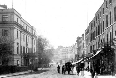 Charles Dickens and Leamington