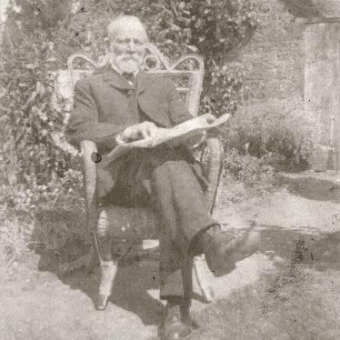 Tysoe.  Mr Henry Dodge, schoolmaster