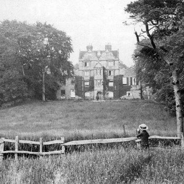 Warwick.  Marble House