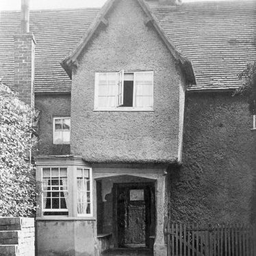 Willoughby.  Vale House