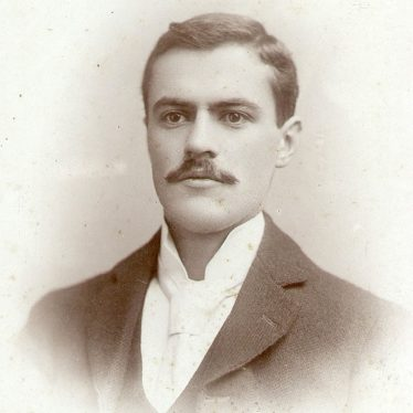 Ettington.  Joseph Gillott