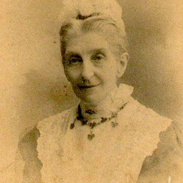 Ettington.  Sarah Sturge