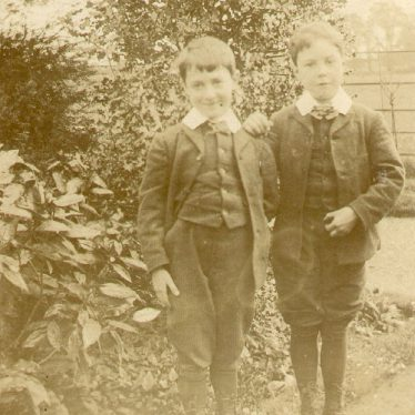 Ettington.  William and Humphrey