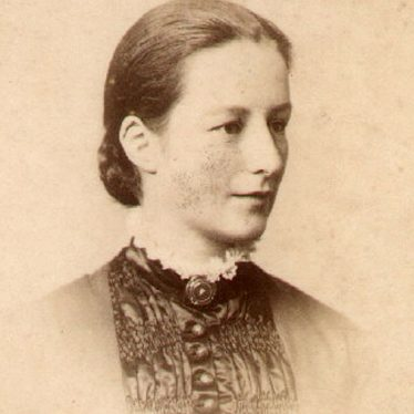 Ettington.  Sarah Beatrice Lowe