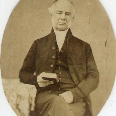 Ettington.  Thomas Gibbins