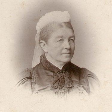 Ettington.  Rachel J. Lowe
