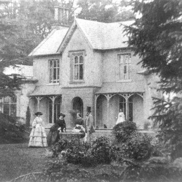 Snitterfield.  Ingon Grange