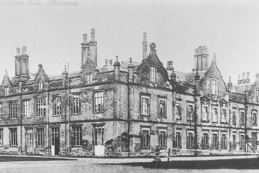 Memories of Grendon Hall
