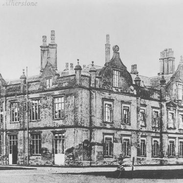 Memories of Grendon Hall