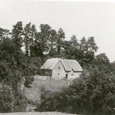 Ilmington.  Camden Cottage