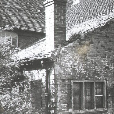 Haseley.  Old Manor House