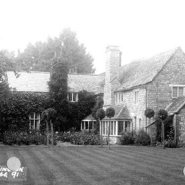 Honington Lodge