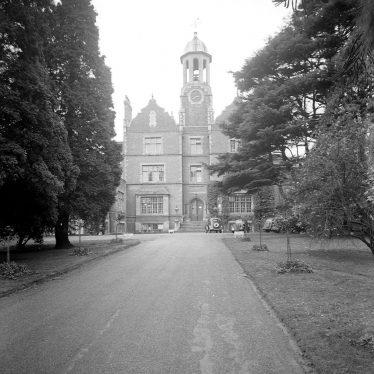 Hatton.  Central Hospital
