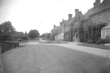 Memories of Central Hospital, Hatton