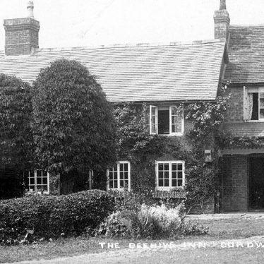 Curdworth.  Beehive Inn