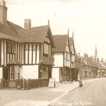 150 High St, Henley in Arden